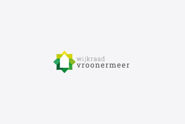 Logo Wijkraad Vroonermeer